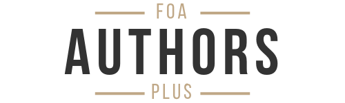 FOA.PLUS-Future of Authoring, Academia & Apprenticeship | Self-sustainable force for good!